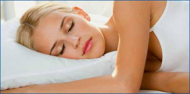 9 Secrete pentru un somn odihnitor!