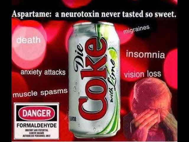 cel mai periculos ingredient din sucurile light