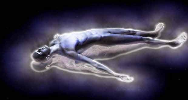constiinta umana trece in alta dimensiune