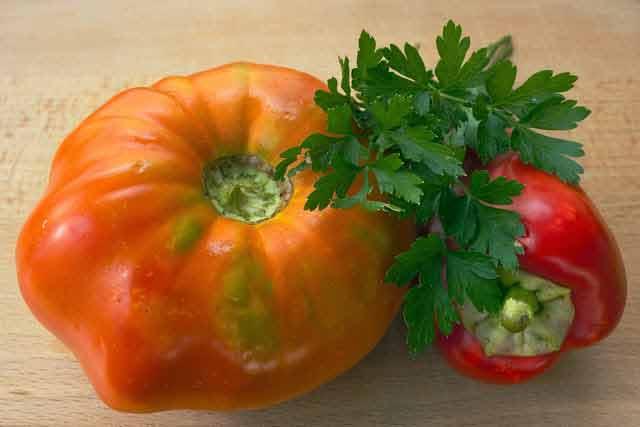 alimentele organice sunt mai nutritive si mai sanatoase