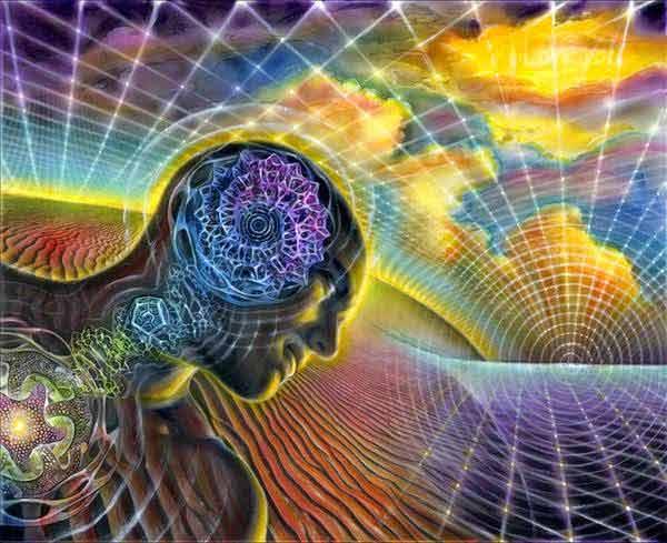 Somnul și călătoriile astrale