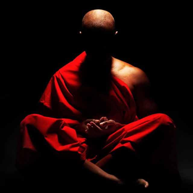 meditatia ajuta la relaxare si vindecare
