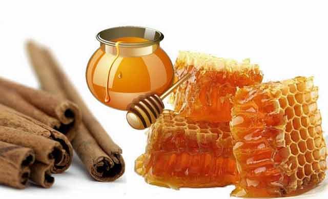 mierea cu scortisoara se foloseste din vechime ca remediu panaceu