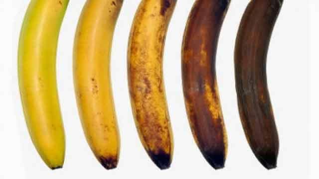 cercetatorii au descoperit cum sa prelungeasca prospetimea bananelor
