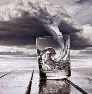 apa purificata este un adevarat medicament pentru organism