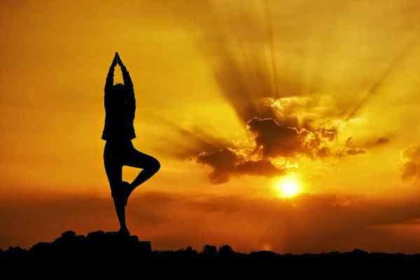 meditatia elimina stresul si aduce armonie in viata