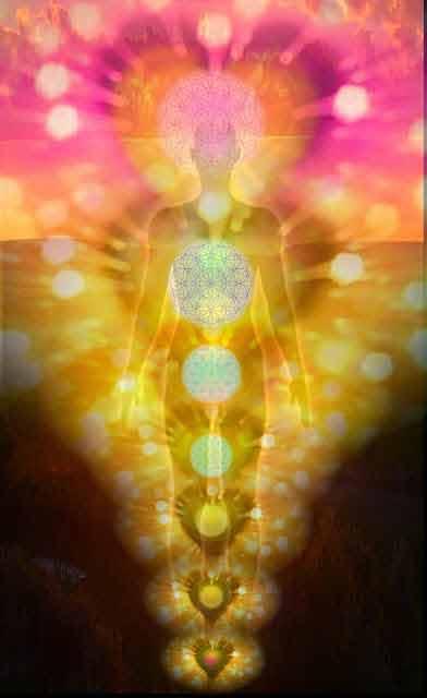 25 de semne și faze ale trezirii femininului divin