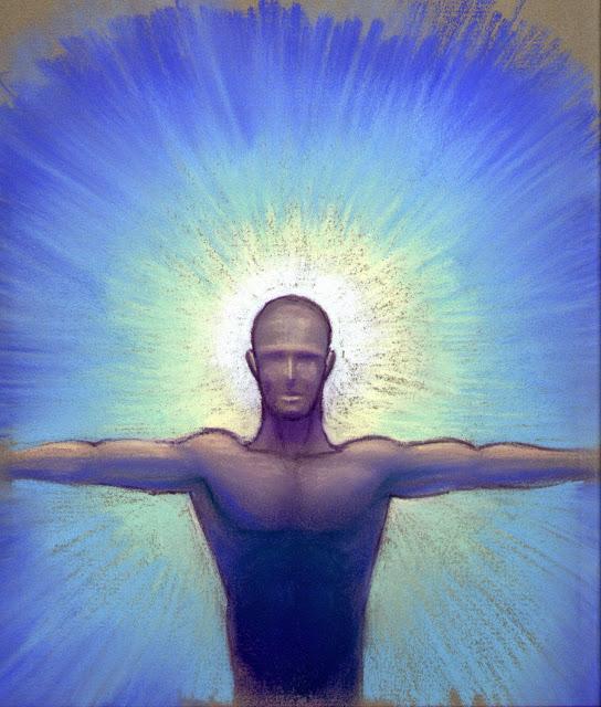 aura astrala poate fi observata prin diferite trucuri si metode