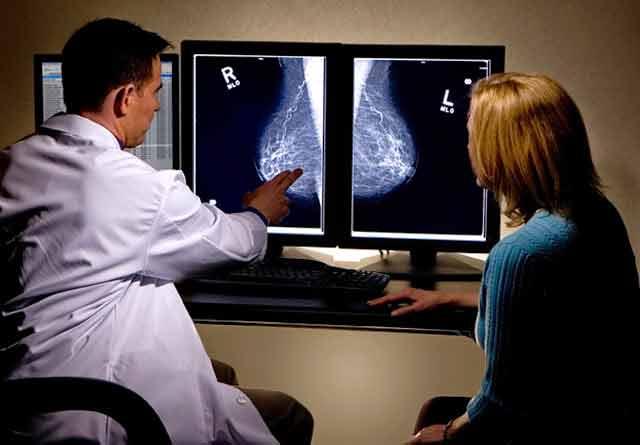 mamografiile preventive nu sunt lipsite de pericole