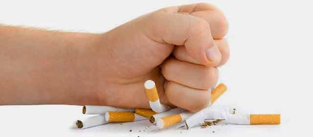 exista plante care te pot ajuta sa te lasi de fumat