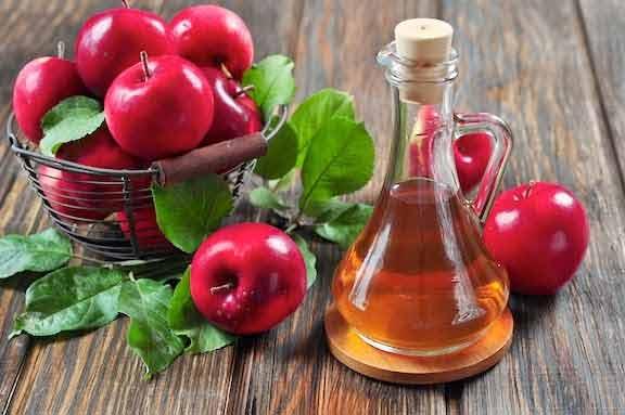 Descoperă cum să utilizezi oțetul din cidru de mere ca medicament
