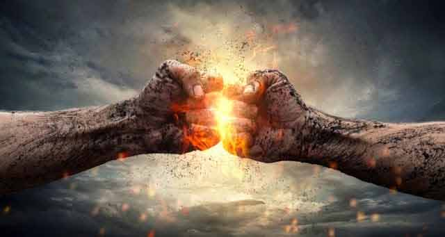 dezvoltarea si canalizarea puterii spirituale te poate ajuta sa depasesti orice obstacol