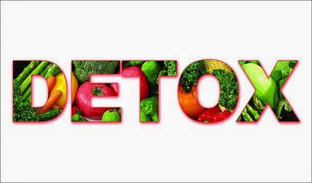 detoxifierea cu legume si fructe este cea mai indicata pentru organism