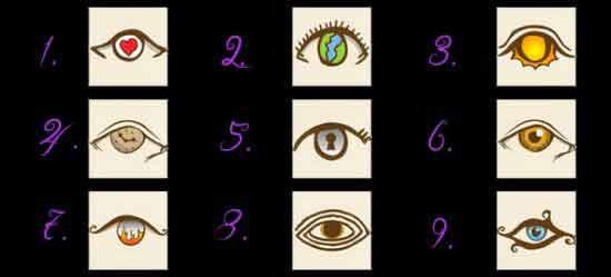 acest test psihologic indica lucruri interesante despre tipul tau de personalitate