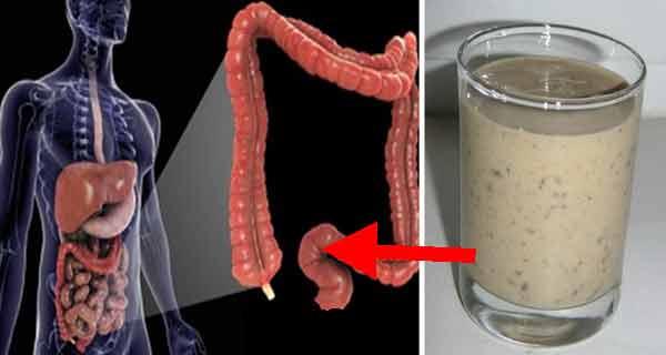 Curăță intestinele și vasele de sânge cu acest remediu uimitor