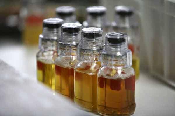 Replicile parfumurilor celebre conțin urme de urină și antigel!