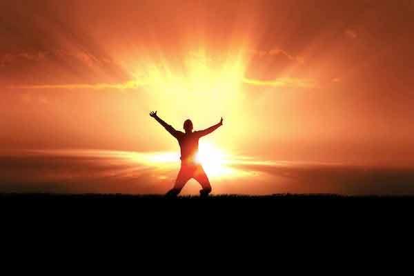 gandirea pozitiva si schimbarea mentalitatii despre viata te ajuta sa-ti indrepti viata