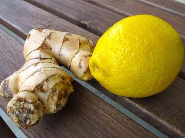 Ghimbirul, planta minune cu efect detoxifiant puternic