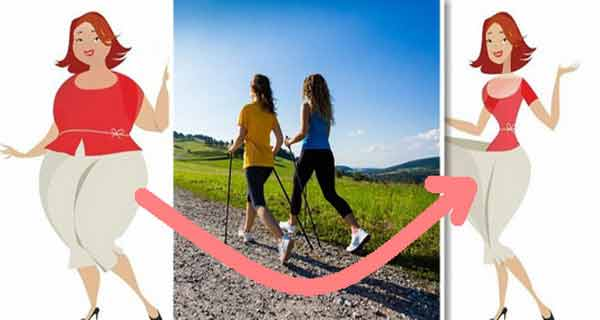 cercetatorii au demonstrat ca mersul pe jos este mai eficient in arderea grasimilor decat alergarea