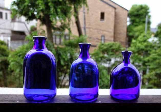 Apa solarizată albastră – Un elixir pe care ar trebui să-l folosim cu toții!