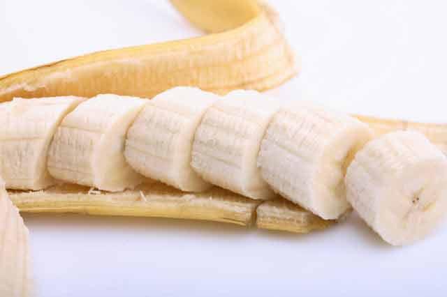 bananele sunt excelente in tratamentul ridurilor
