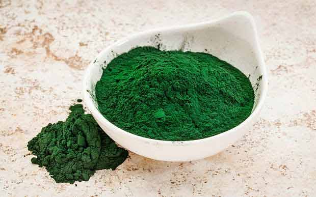 Beneficiile secrete ale spirulinei