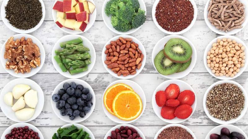 alimente detoxifiante
