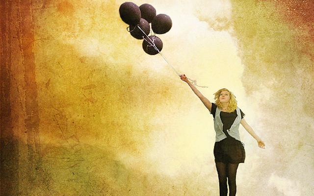 debarasarea de balastul emotional si separarea de trecut sunt esentiale pentru a duce o viata implinita