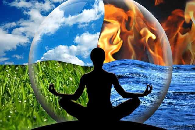 6 practici spirituale pentru echilibrare emoțională