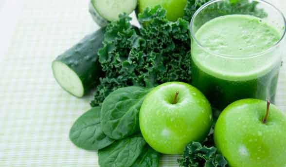 Cele mai bune 3 sucuri pentru detoxifierea și energizarea întregului organism