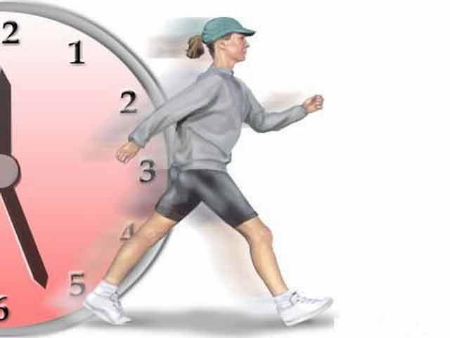 mersul zilnic pe jos are efecte foarte benefice asupra intregului organism