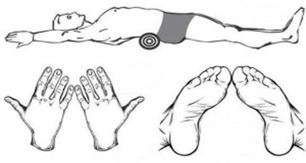 acest exercitiu japonez este ideal pentru corectarea posturii corporale