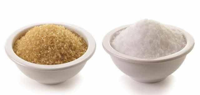 zaharul amestecat cu sare este un intaritor grozav al sistemului imunitar