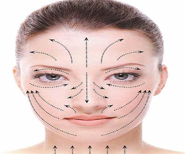 aceasta tehnica inedita de masaj facial intinde ridurile foarte eficient