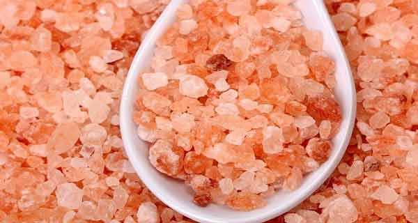 Cea mai benefică sare din lume, care poate trata peste 20 de boli