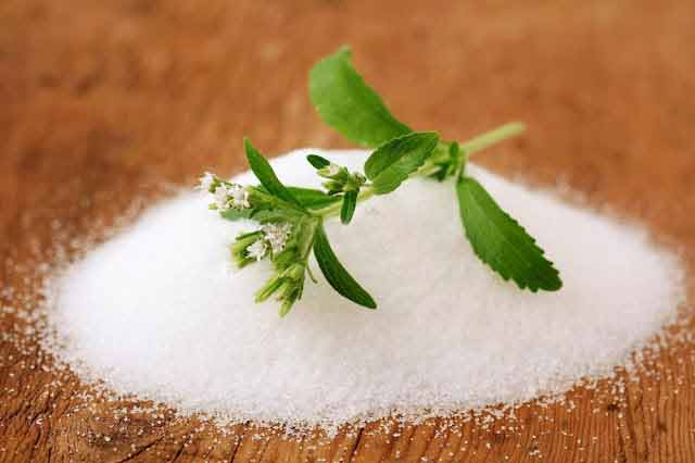 stevia este o planta deosebit de sanatoasa