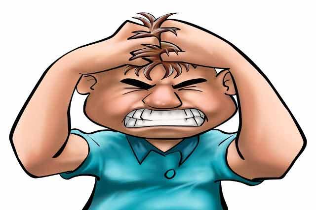 stresul poate fi gestionat cu succes si prin alimentatie