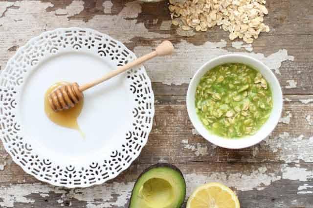 Cum poți folosi avocado pentru a reîntineri pielea