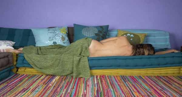 potrivit cercetatorilor, dormitul fara haine este intr-adevar mai sanatos
