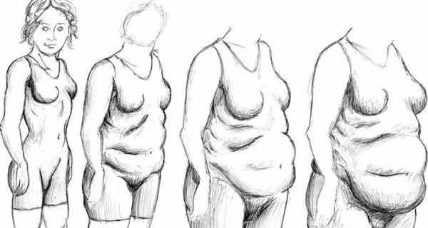 studiile au aratat ca leptina perturba metabolismul si slabirea sanatoasa