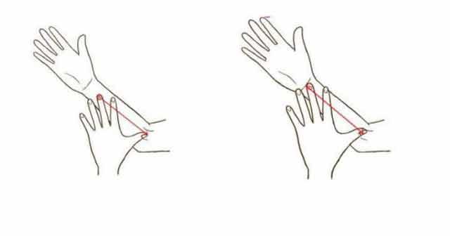Mărimea palmelor spune multe despre personalitatea ta!