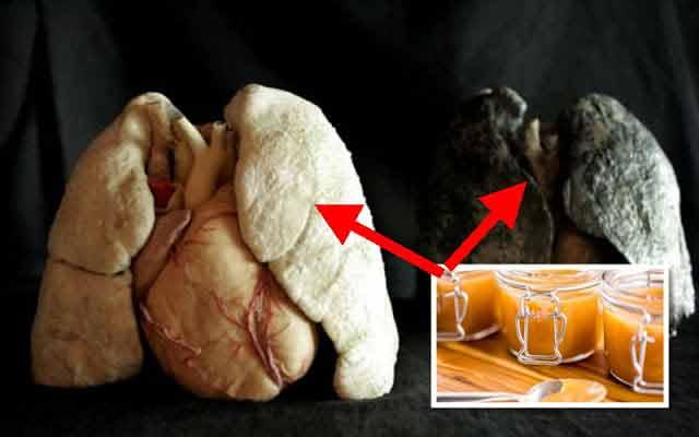 citricele si uleiul de cocos detoxifica plamanii si te ajuta sa te lasi de fumat