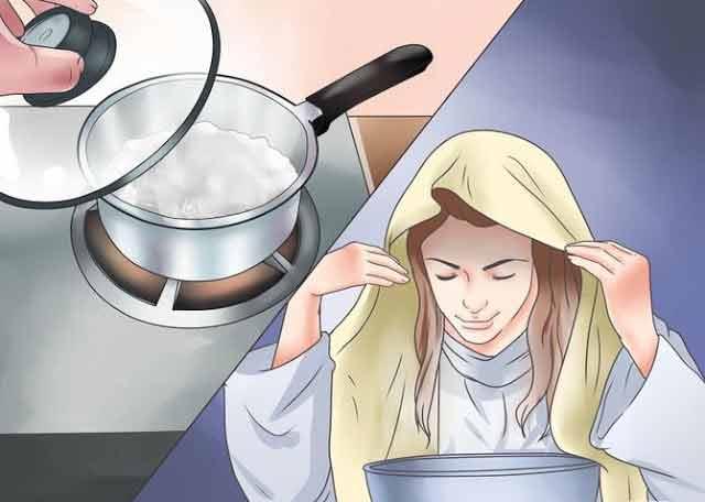 inhalatiile cu hrean desfunda si dezinfecteaza sinusurile