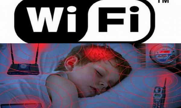 undele emise de dispozitivele wi-fi au efecte nocive asupra organismului