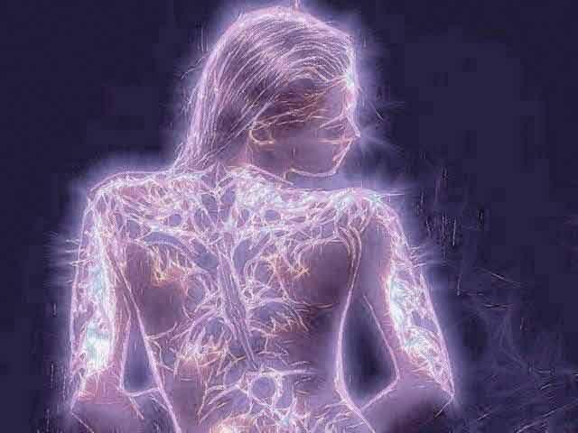 gandurile si cuvintele au puterea de a vindeca trupul