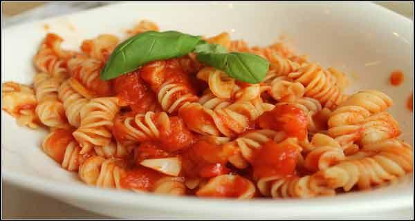 mananca spaghete fara sa te ingrasi