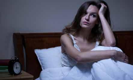 de ce te trezesti in miezul noptii