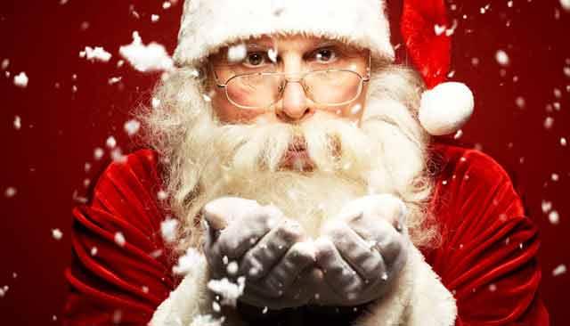 Poveste de Crăciun: Dovada că Moș Crăciun există