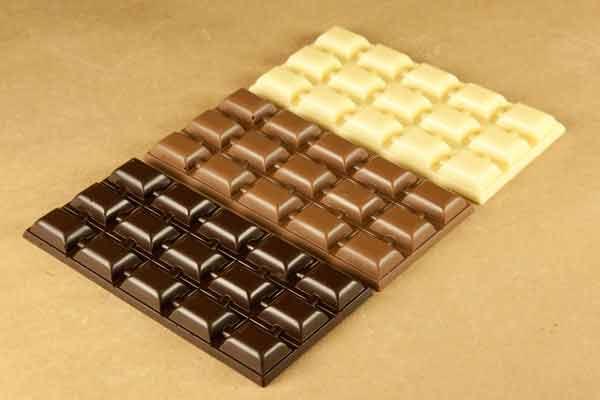 tu stiai cate euri contine ciocolata?