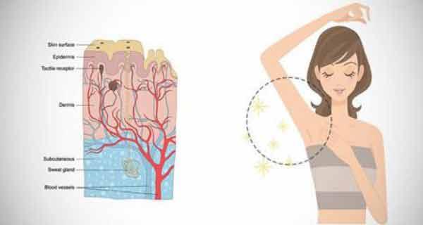 Cum poți îndepărta în mod natural părul de la subraț